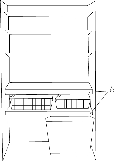 Cupboard 9)