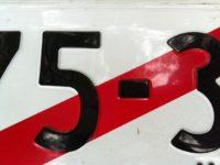 【覚書】軽自動車の車検切れ(一時使用中止手続き済み)車両を購入|仮ナンバーを取得しユーザー車検を受ける方法