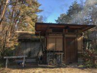 [完結!?&集計]風呂&トイレ小屋を自作しよう!⑯|小屋制作編Ⅶ|屋根張り&雨水タンクの設置と水回り|漆喰と土壁塗り