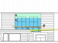 [セルフビルドの小屋]〔DIY〕〔室外編〕|リメイクした窓の取り付け方|タイニーハウスの作り方