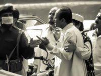 [2]イスラム国のアングラツアー|狂った仲間が見つかる街