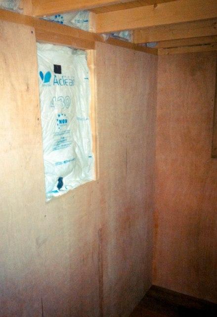 Self-made shelf (2)