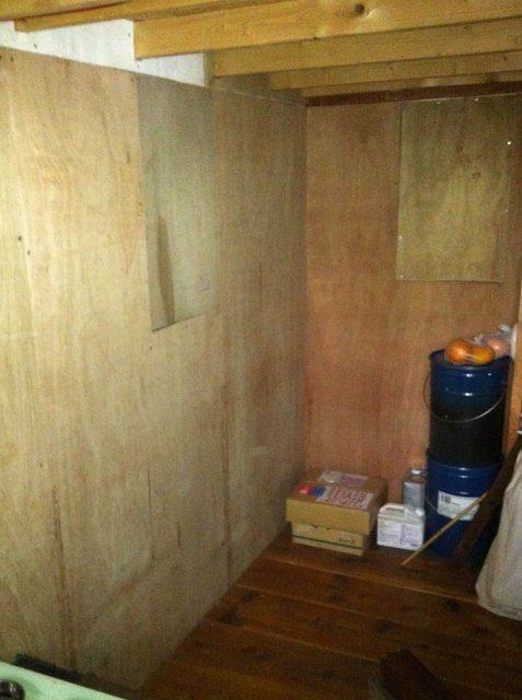 Self-made shelf (3)