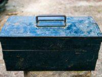 [古道具][2015|夏]近場の廃品回収場
