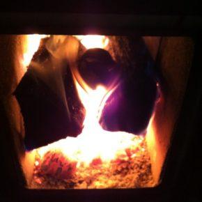 Wood Stove (2)