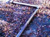 [薪ストーブ]シングル煙突の掃除方法|二重(断熱)煙突との違い