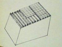 [セルフビルドの小屋][入植10日目- 2/2 ]突貫工事で一気に天井を塞ぎたい!|タイニーハウスの作り方