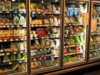 小屋暮らしの非効率的な冷蔵庫
