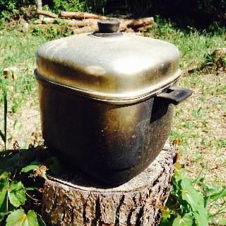 ロケストで使う鍋