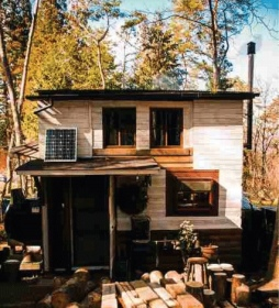 tiny house periodicals