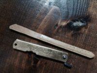 はじめてのかんたん金継|欠けた器を修理する|準備編