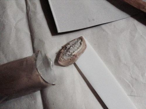 木工用パテ