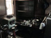 まるごと?見せます!狭小食器棚のなかみ